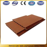 Quality 152*12mm Wall Cladding for sale
