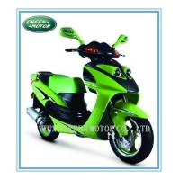 Quality gas scooter GM150T-14A for sale