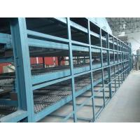 Quality Drying system machine steel dryer by gas for sale
