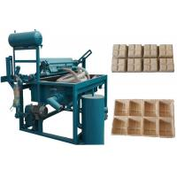 Quality paper fruit tray production line for sale