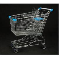 Quality Asia style shopping trolley / shopping carts / shopping cart for sale