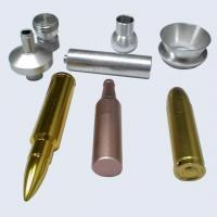 Buy cheap CNC Machining Industrial Metal Components from wholesalers