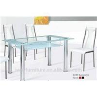 Quality buy glass dining table from china for sale