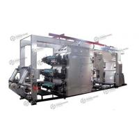 Quality 6-Color-High-Speed-Special-Non-woven-Flexo-Printing-Machine for sale