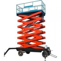 Quality Scissor Lift for sale