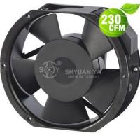 Quality 151x172mm AC Axial Fans for sale