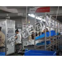 Quality AC contactor Lean Production Line for sale