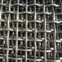 Quality Stainless Steel Crimped Mesh for sale