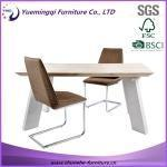 Quality veneer board Dining table for sale