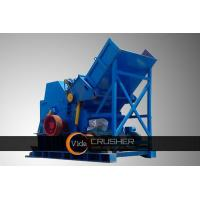Quality Scrap Steel Crushing Line for sale