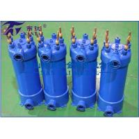 Quality Non-Frost Pool Titanium Evaporator for Fish Tank Chillers for sale