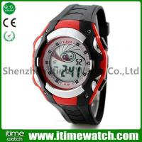 Quality itimewatch colorful changing backlight lcd digital watch 2013_1 for sale