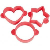Quality Silicone Egg Ring for sale