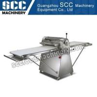 China Bakery equiment Dough Sheeter standing top SCC-JDR650S on sale