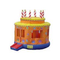 Buy cheap Bounce Houses & Jumps 17 from Wholesalers