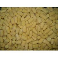 Buy cheap Frozen Vegetables Frozen Baby Corn Cuts GT1002-1 from wholesalers