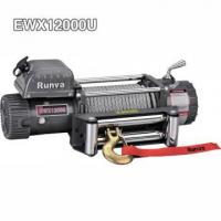 Quality Recovery Winches Self Recovery Winches 12000lbs for sale