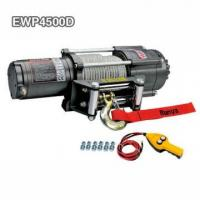 Buy cheap Powerful UTV Winches 4500lbs from Wholesalers