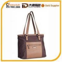 Quality Hot sale China supplier wholesale streak and chain single strap shoulder bag for ladies for sale
