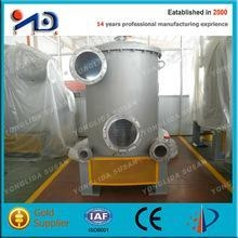 Buy Pulping equipment 0.6m2 paper pulp pressure screen at wholesale prices