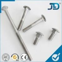 GB14 Stainless Steel Carriage Bolts Made In China (wholesale)