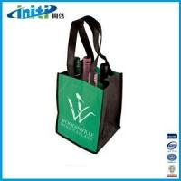 China China supplier new product burlap wine bags wholesale on sale