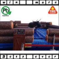 Quality 2016 adult mechanical bull rodeo for sale for sale