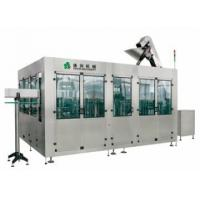 Quality Carbonated drinks production line DR40-40-10D for sale