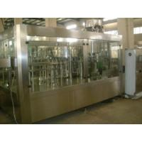 Juice/Tea Beverage Production Line
