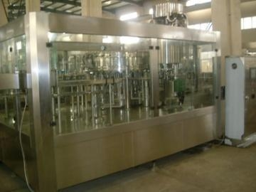 Buy Juice/Tea Beverage Production Line at wholesale prices