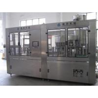 Quality Juice/Tea Beverage Production Line for sale