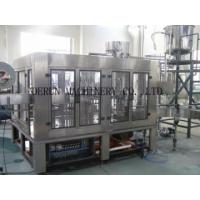Quality Fruit Pulp Filling and Packaging Line for sale