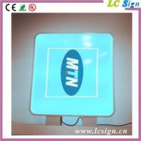 High Bright Custom 3D Letter Light Box Outdoor Signage