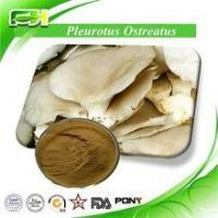 Buy cheap Supply Organic Pleurotus Ostreatus Extract from Wholesalers
