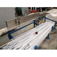 Quality Trunking(cable duct) making machine line for sale