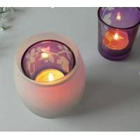 Promotional Candle