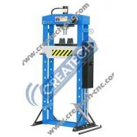 Buy cheap FHP- Hydraulic presses from Wholesalers