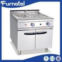 FCZH-TZ-700 Countertop stainless steel 700 Series Work Station With Cabinet