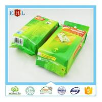Quality Household wet wipes 3M cleaning cloth&easy sweeper exported to USA for sale