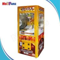 Quality Prize Vend.. Chocolate Prize Vending Machine NF-P31 for sale