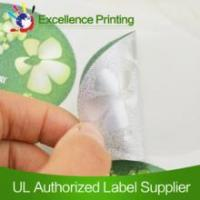 Buy cheap PVC adhesive sticker from wholesalers