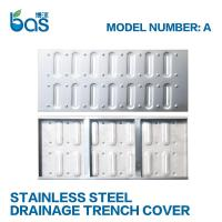 Quality A350 trench drain cover for sale