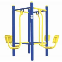 SS-06A Leg Press Outdoor Exercise Equipment