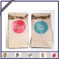 Quality Candy Buffet Bags Wedding Party Birthday Favour Paper Bag for sale