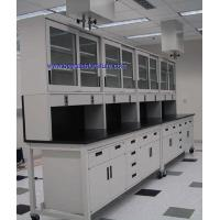 All steel lab furniture