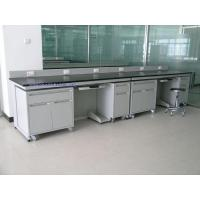 Quality All steel lab side bench for sale