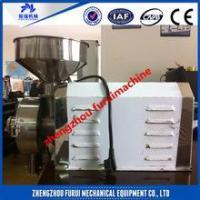 Quality Popular Sale Soybean Grinding Machine for sale