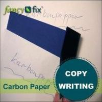 Quality carbon paper water transfer tattoo paper a4 color copy paper for sale