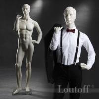 Buy Cheap sexy abstract male mannequin dummy for window display shop at wholesale prices