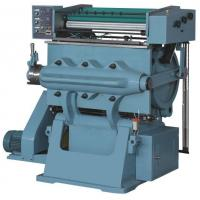 Buy TYB850B Hot Foil Stamping&Cutting Machine at wholesale prices